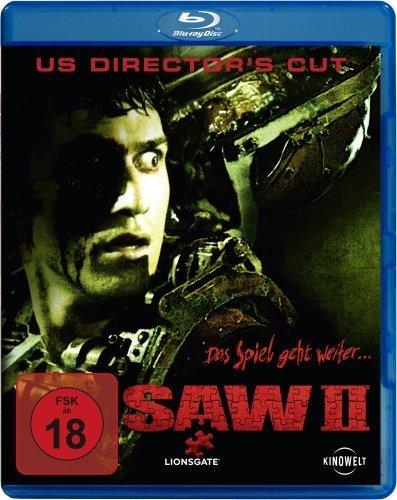 : Saw Ii Directors Cut 2005 German Dl 1080p BluRay Vc1 - TiPtoP