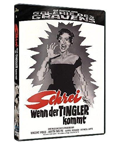 : Schrei wenn der Tingler kommt 1959 German Dl 1080p BluRay Avc - Armo