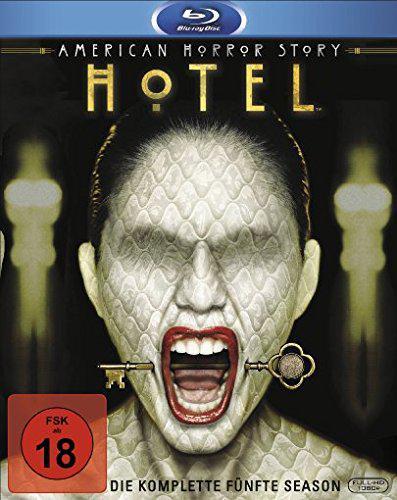 : American Horror Story s05 Complete German ws BDRip XViD LeetXD