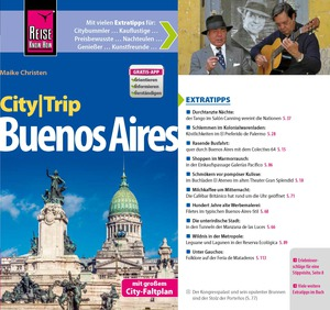 City-Trip Buenos Aires