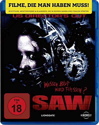 : Saw I Directors Cut 2004 German Dl Dts 1080p BluRay Vc1 - TiPtoP