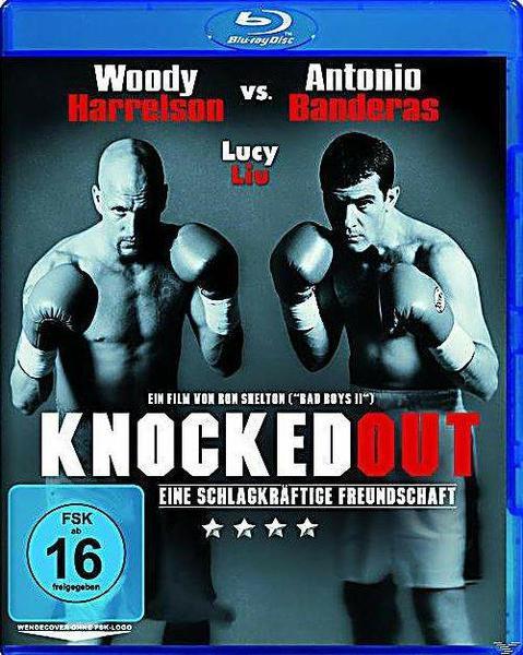 : Knocked Out Eine schlagkraeftige Freundschaft extended 1999 German ac3 HDRip x264 FuN