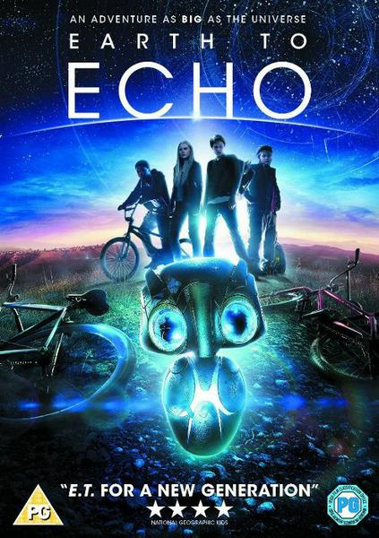 : Earth to Echo 2014 German BDRip ac3 XViD CiNEDOME