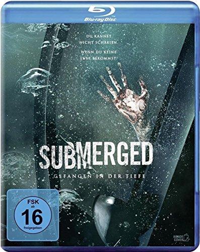 : Submerged Gefangen in der Tiefe 2015 German Dl 1080p BluRay x264 - Roor