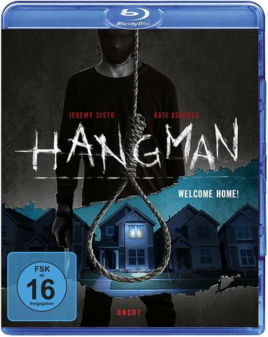 : Hangman German 2015 BDRip x264 roor