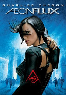 : Aeon Flux German 2005 DVDRiP XViD MONOBiLD
