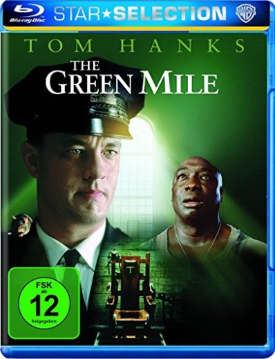 : The Green Mile 1999 German ac3 dl 720p BluRay x264 Pate