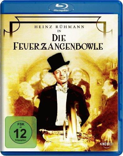 : Die Feuerzangenbowle 1944 German 1080p BluRay x264 DETAiLS