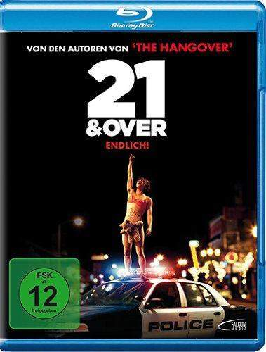 : 21 and Over German dl 1080p BluRay x264 EXQUiSiTE