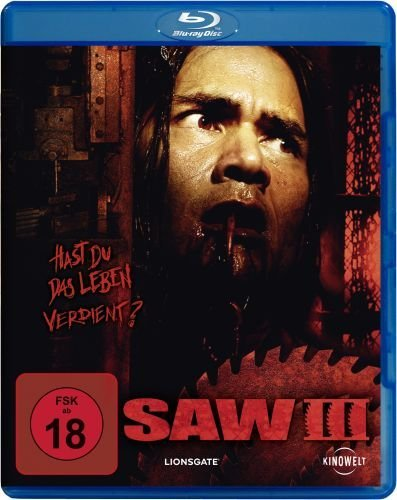 : Saw Iii Directors Cut 2006 German Dl Dts 1080p BluRay Avc - TiPtoP
