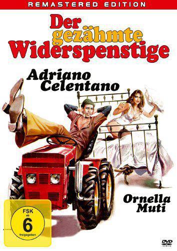: Adriano Celentano Der Gezaehmte Widerspenstige German XviD DVDRip iND