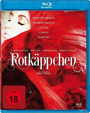 : Rotkaeppchen 2015 German BDRiP x264 roor