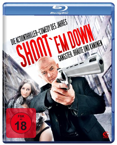 : Shoot em Down 2010 German 1080p BluRay x264 rsg