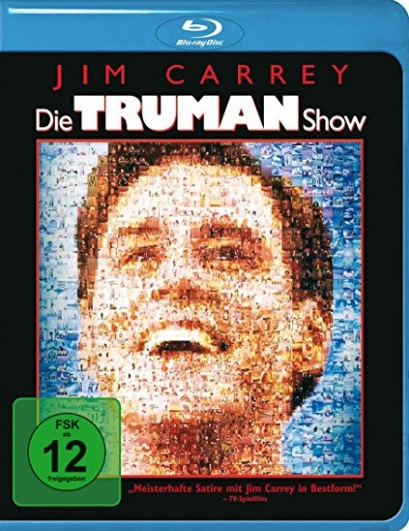 : The Truman Show 1998 1080p BluRay ac3 dl x264 hdc