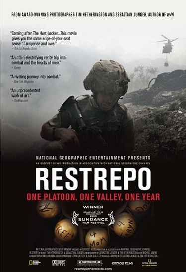 : Restrepo In der Hoelle Afghanistans german doku ws HDTVRip XviD tvp
