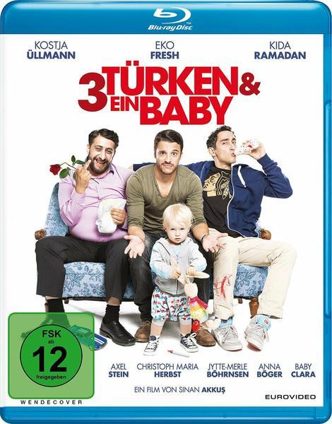 : 3 Tuerken und ein Baby 2015 German 1080p BluRay dts avc remux CiNEDOME