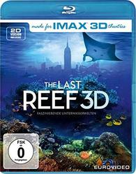 : The Last Reef 3d 2012 German dl doku 1080p BluRay x264 tv4a