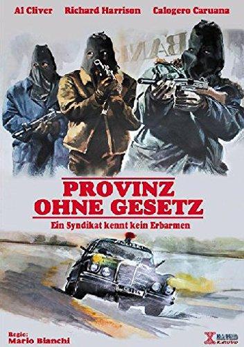 : Provinz ohne Gesetz German 1978 Dl BdriP X264 - Ambassador