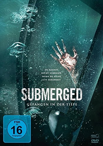 : Submerged Gefangen in der Tiefe German 2015 Bdrip x264 - Roor
