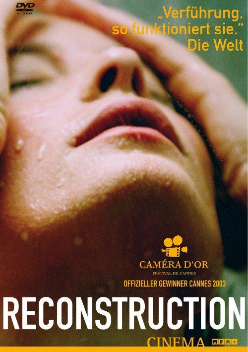 : Reconstruction 2003 German DVDRip XviD TiG
