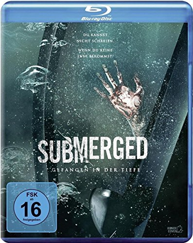 : Submerged Gefangen in der Tiefe 2015 German 720p BluRay x264 - Roor