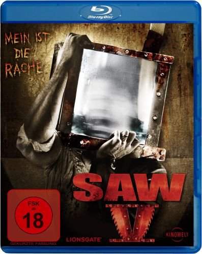 : Saw V Unrated 2008 German Dl Dts 1080p BluRay Vc1 - TiPtoP