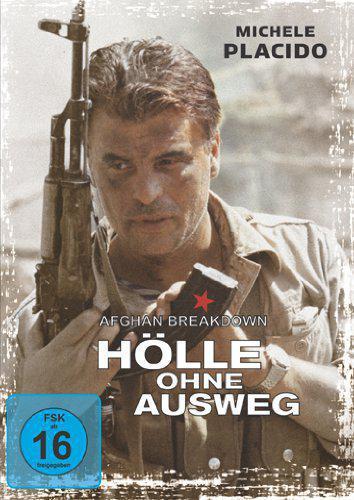 : Afghan Breakdown Hoelle ohne Ausweg German 1990 DVDRiP XviD DiViDi