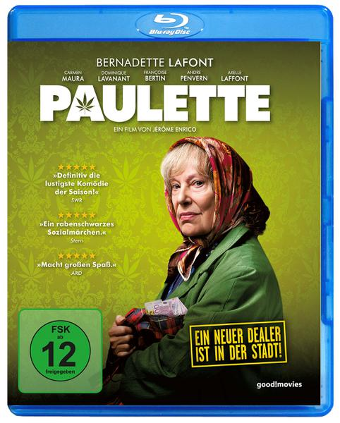 : Paulette German 720p BluRay x264 EPHEMERiD