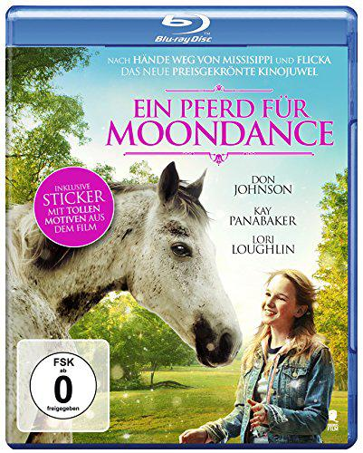 : Ein Pferd fuer Moondance 2007 German dl 1080p BluRay x264 encounters