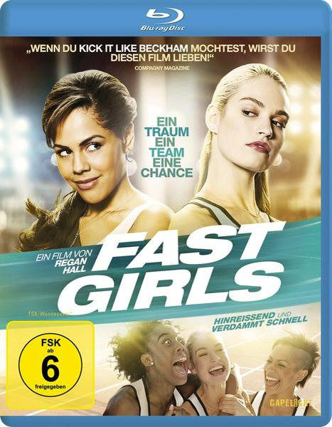 : Fast Girls 2012 German dl 1080p BluRay x264 theory