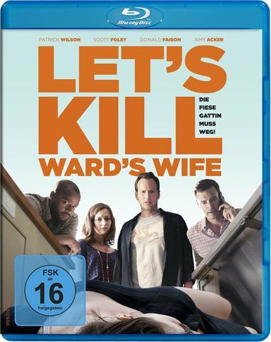 : Lets Kill Wards Wife 2014 German BDRiP ac3 XViD bm