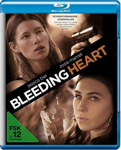 : Bleeding Heart 2015 German dtshd dl 1080p BluRay avc Remux Black