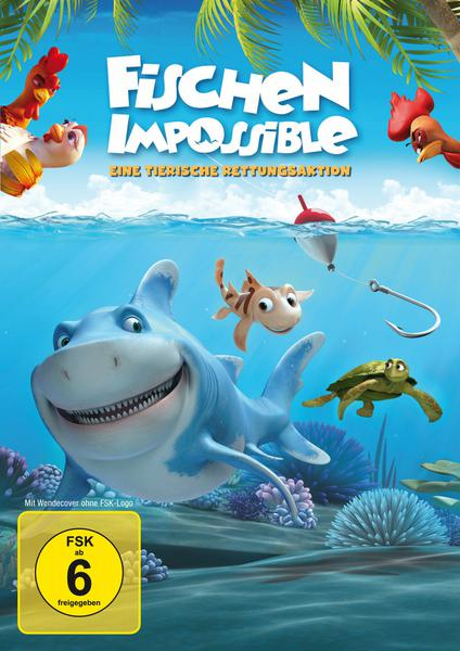 : Fischen Impossible German dl 1080p BluRay x264 EPHEMERiD