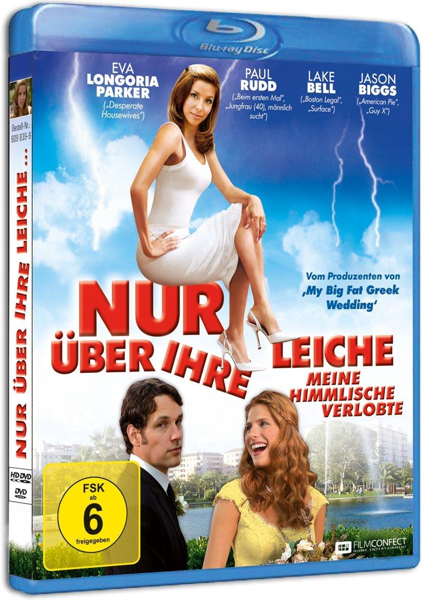 : Nur ueber ihre Leiche 2008 German dl 1080p BluRay x264 DETAiLS