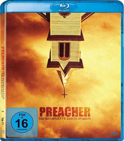 : Preacher s01 complete multi complete bluray untouched