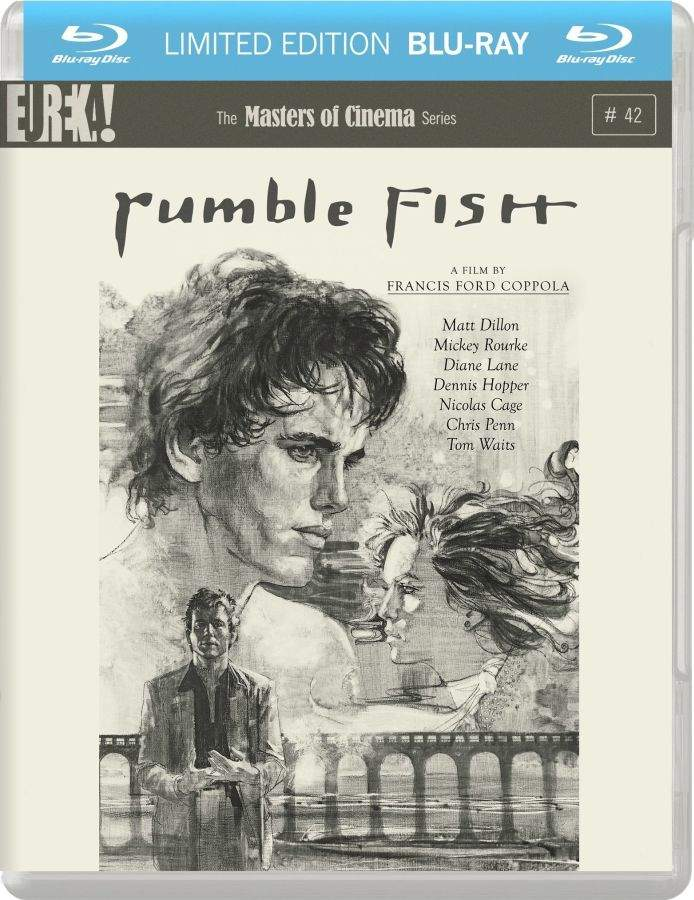: Rumble Fish 1983 German dl 1080p BluRay x264 DETAiLS