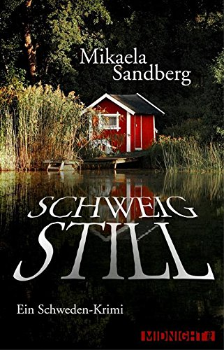 : Sandberg, Mikaela - Schweig still