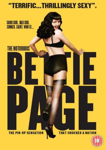 : Bettie Page begehrt und beruechtigt 2005 German dl 1080p hdtv x264 NORETAiL