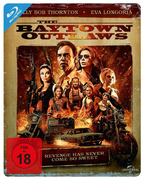 : The Baytown Outlaws 2012 German ac3 BDRip XviD pmHD