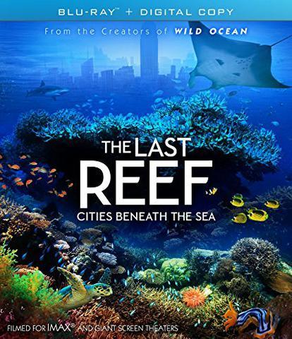 : The Last Reef 2012 German dl doku 720p BluRay x264 tv4a