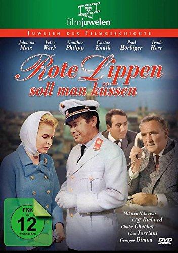 : Rote Lippen soll man kuessen 1964 German Fs Dvdrip x264 - TvarchiV