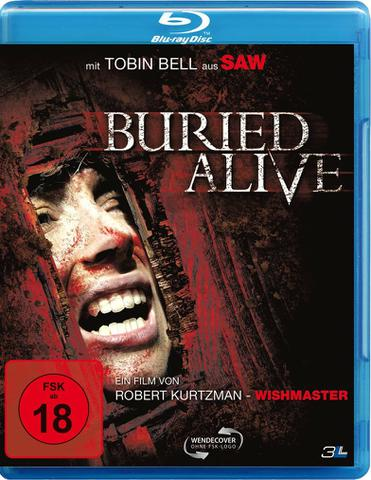 : Buried Alive Lebendig begraben 2007 German dl 1080p BluRay x264 LizardSquad
