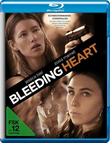 : Bleeding Heart German 2015 ac3 BDRiP x264 xf