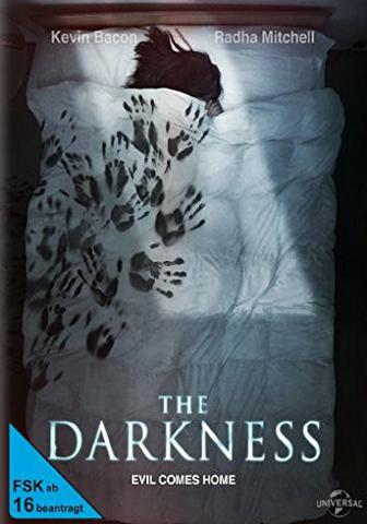 : The Darkness 2016 German ac3 DVDRiP XViD bm