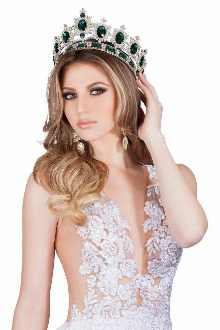 madison anderson, miss universe puerto rico 2019/top 4 de miss grand international 2016. 2kpjwx6t