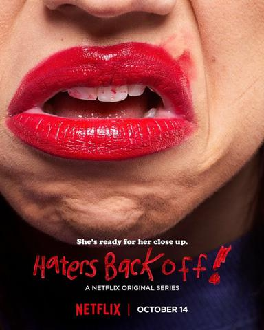 : Haters Back Off s01e01 german dubbed dl 1080p WebHD x264 tvp