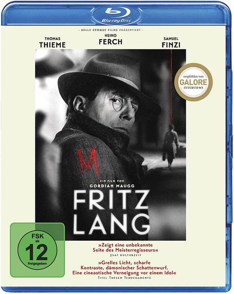 : Fritz Lang 2016 German 1080p BluRay x264-Encounters