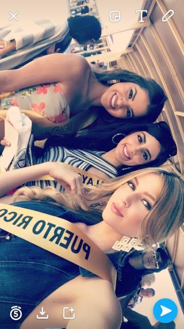 madison anderson, miss universe puerto rico 2019/top 4 de miss grand international 2016. - Página 2 5ntpmusy