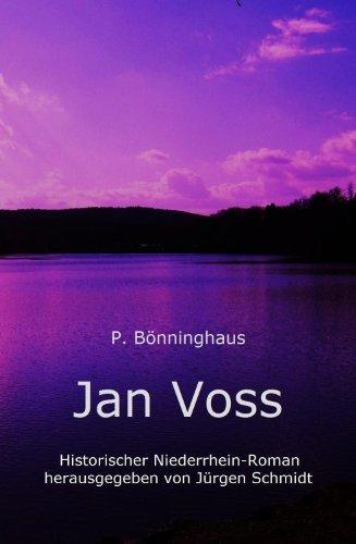 : Boenninghaus, Peter - Jan Voss