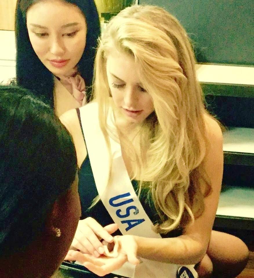 kaitryana leinbach, top 5 de miss international 2016. - Página 2 8itapn3b